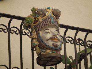 Kövirózsa Dekor, Taormina