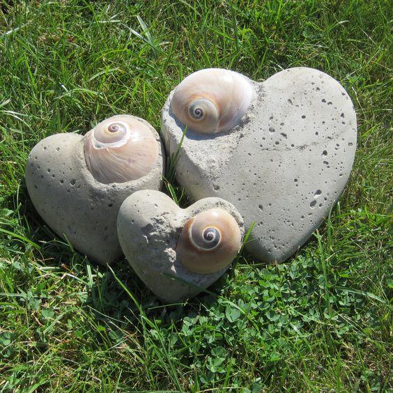 betonszív, Valentin-nap