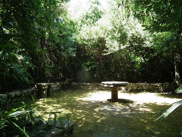 Trstenoi Arboretum