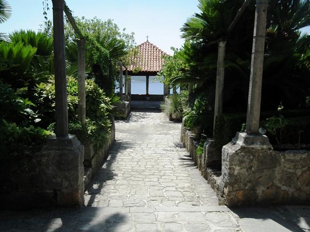 Trstenoi Arborétum, Dubrovnik, kert, reneszánsz, arborétum, Horvátország